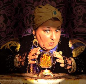 fortune teller 3