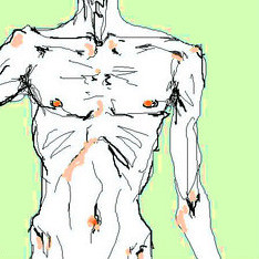 man thin 1