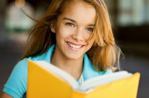 teen girl 16