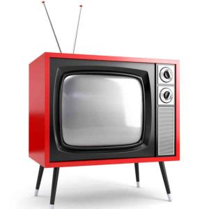television 1