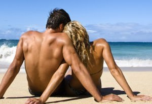couple beach 8