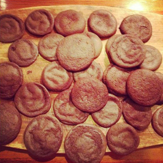 taylor swift cookies