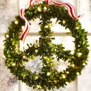 wreath peace