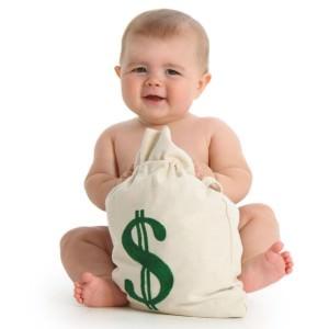 baby money 3
