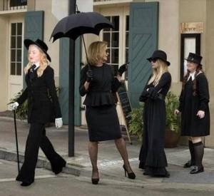 madonna witch