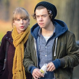taylor swift harry styles 2