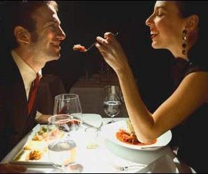dinner date 2