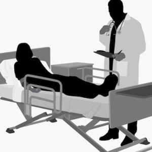 hospital patient 2