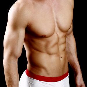 male torso 5