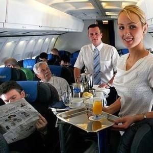 flight attendant 6