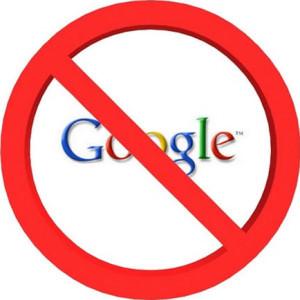 google no
