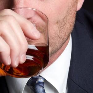 man drinking 6