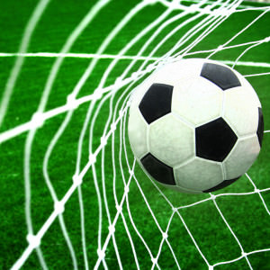 soccer ball net