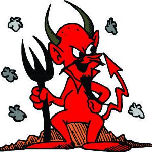 devil 5