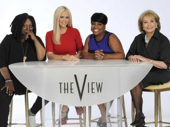 the view cast 3