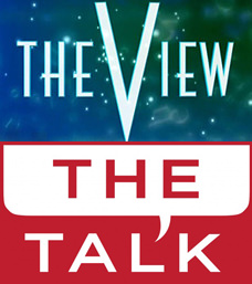 the view the talk