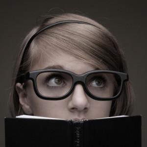 woman reading 4
