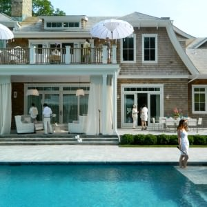 pool party the hamptons
