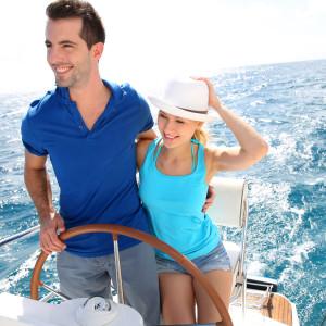 couple yacht 1