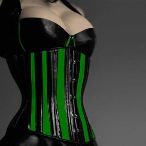 woman corset