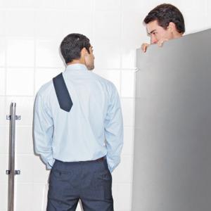 men restroom
