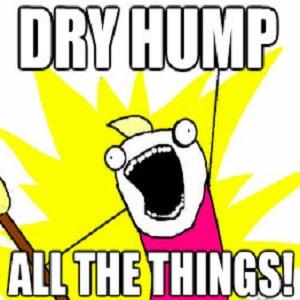 dry hump 2