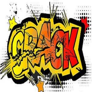 crack word