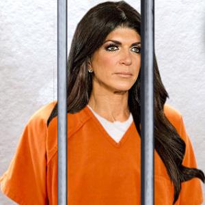 teresa jail
