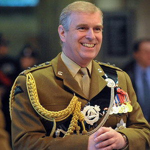 prince andrew 2