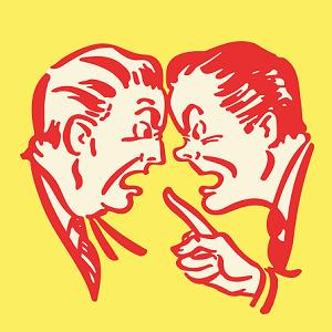 men arguing 5