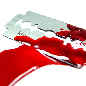 razor blade 3