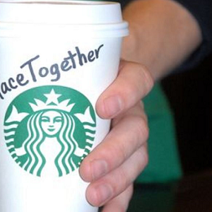 starbucks racetogether