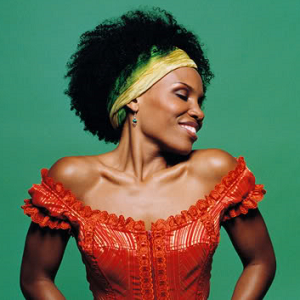 woman black pretty
