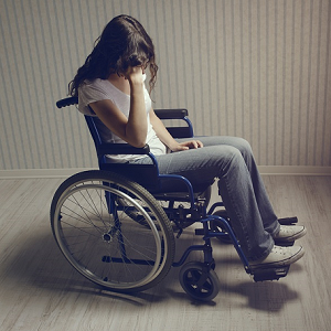 girl in wheelchair 2