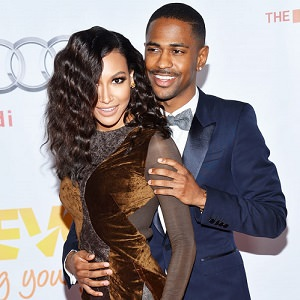 naya-rivera-big-sean