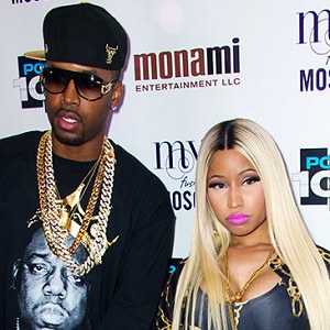 nicki minaj safaree samuels