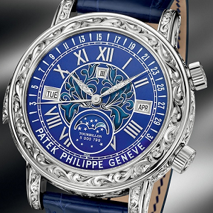 watch patek philippe