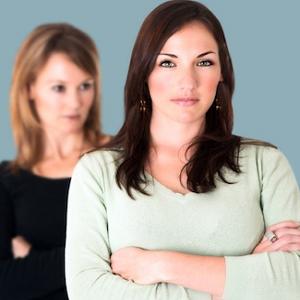 women arguing 3