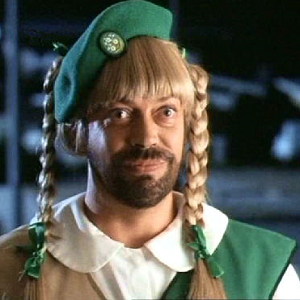 man dressed girl scout 2