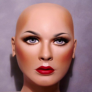 mannequin 2