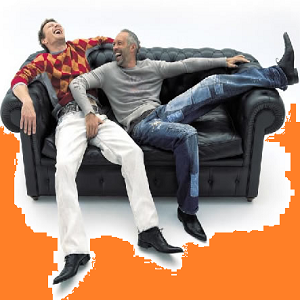 men on sofa 2