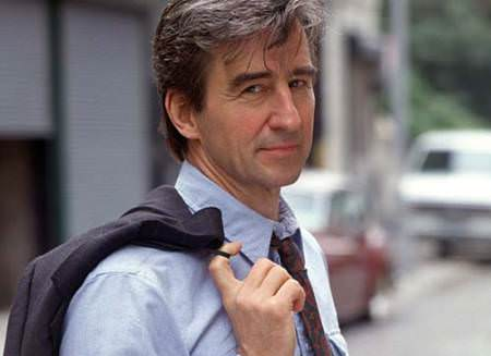 sam waterston law and order