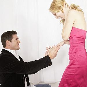 man proposing 1