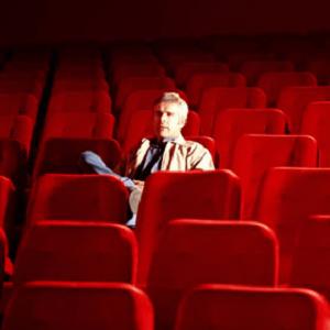 theater empty 2