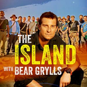 island bear grylls