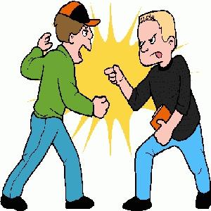 men fighting 4