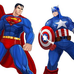 superheroes 1