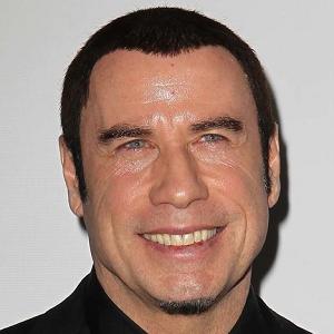 john travolta hair 4