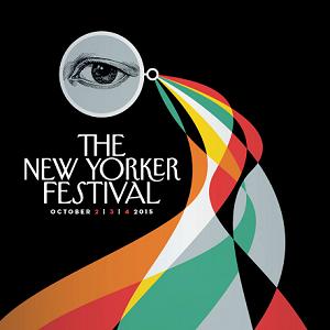 the new yorker festival 2015