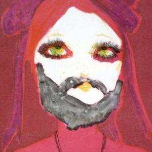 woman beard 2
